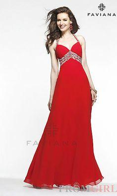 Dress Style: FA-7118 V_VIEWEXTRA3