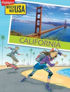 Which Way USA - Geography Puzzles for Kids
