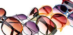 Ce facem cu ochelarii de soare
