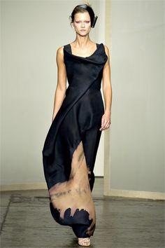 Sfilata Donna Karan New York - Collezioni Primavera Estate 2013 - Vogue