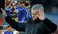 ADRIAN DURHAM: Mourinho's style has changed beyond recognition