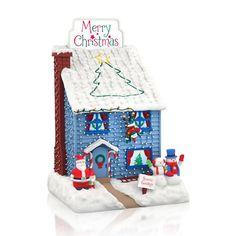 Deck the House! - Christmas Ornaments - Hallmark