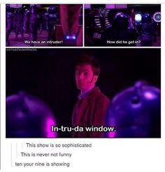 In-tru-da Window