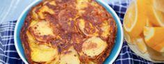 Mini Tortilla di patate e cipolle | Marzo 2014