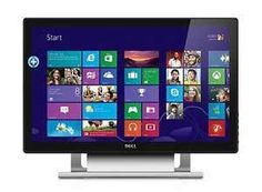 Dell 21.5 inch Touch Monitor (S2240T) At Rs.10451