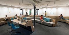 SoundCloud, Berlin | Design als Lösung | planmöbel