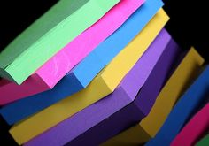 Sticky Notes and Small Groups: Digital Work in the Classroom
