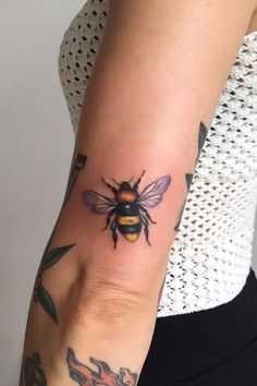 Made by Amanda Wachob Tattoo Artists in New York, US Region