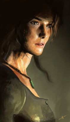 Tomb Raider Gallery : Photo