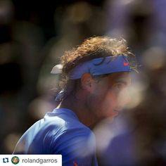 #Repost @rolandgarros with @repostapp  9 finals. 9 titles. 9 days. #RG16