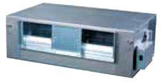 Alarko fancoil- yüksek statik basınçlı gizli tavan