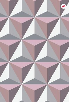 Hello, I would like to introduce to you this great collection of 10 Geometric Seamless Vector Patterns! They are vector editable patterns but at the same Geometric Quilt, Geometric Painting, Geometric Designs, Geometric Shapes, Geometric Pattern Design, Geometry Pattern, 3d Pattern, Geometry Art, Tessellation Patterns