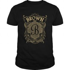 cool Love BROWN  Check more at https://9tshirts.net/love-brown/