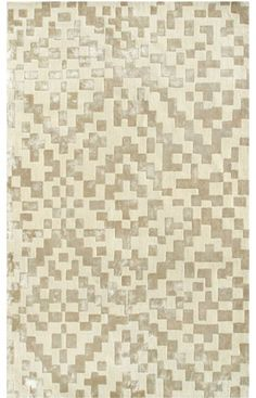 The Rug Market Shabati Silvana Cream Rug  		Item #: 10344171-P  		  		$1166 - $3790
