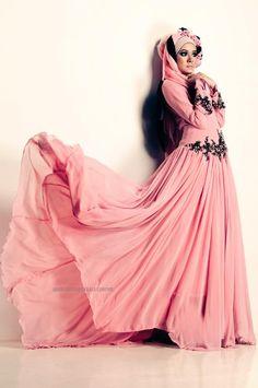 http://abayatrade.com     AQAR #Hijab Dress.