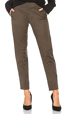 New Vince Classic Chino Pant online. Find the  great Vivetta Clothing from top store. Sku evcu19747vqjr37875