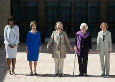 Michelle Obama Photos, Michelle And Barack Obama, Laura Bush, Barbara Bush, Donald Trump Wife, Melania Knauss Trump, American First Ladies, Nancy Reagan, Movies