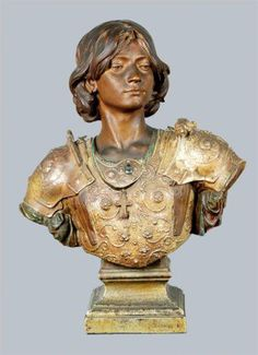 St Joan of Arc | www.saintnook.com/saints/joanofarc | Ste. Jehanne d'Arc♔PM