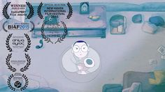 From Studio Kokorosh, a third year team from Ontario's Sheridan College Animation program, this is Mother (어머니), an award-winning short about feeling overwhelmed by our emotions, being aware of how Sheridan College, Animation Programs, Good Student, Moving Pictures, Feeling Overwhelmed, Conte, Design Projects, Marie, Family Guy