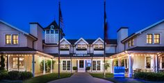 Fess Parker Wine Country Inn & Spa - Boutique Hotel, Los Olivos, California | Bed & Breakfast, Restaurant, Wine Shop what more can you ask for in a romantic getaway! Bring the check book!