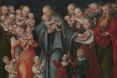 Rivalutare la tenerezza: anche Dio dà le carezze | Cultura | www.avvenire.it