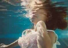 underwater. love. @Leah Zawadzki