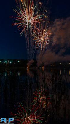 SPD Fireworks 16