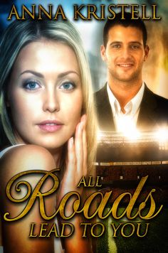 Book 8 Fab Five Series, All Roads Lead To You. 3/25/15 LazyDay Publishing