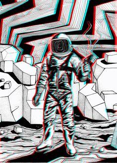 Ranger Rick by Matthew Jorde