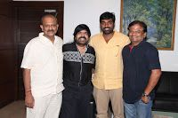 Latest Images of KV Anand Vijay Sethupathi and T Rajendar to join hands for AGS Entertainment Hot Gallerywww.vijay2016.com