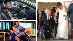 Why We Need More Stories Of Disability That Aren't About Overcoming Disability