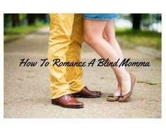 How To Romance a Bli