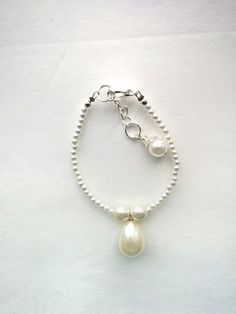 Pearls For Girls jewelry ladies bracelet blue