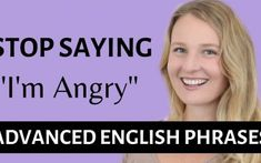 English Slang Words You NEED TO KNOW in 2021 (Speak Like a Native) • English with Adriana English Speaking Practice, Advanced English Vocabulary, English Learning Spoken, Learn English Grammar, English Language Learning, Learn English Words, English Writing, English Adjectives, English Idioms