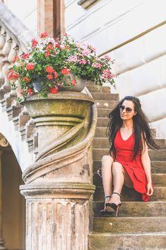 Portrait in the park – Alex Gurau Photo Photography Women, Female Portrait, Art School, Portraits, Park, Dresses, Fashion, Vestidos, Moda