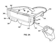 Newly awarded patent teases Apples VR aspirations