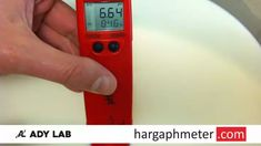 Cara Menggunakan pH Meter Hanna Instrument, Lutron, Apera | Ady Lab | Harga pH Meter Murah Ph Meter, Cooking Timer, Lab, Labs, Labradors