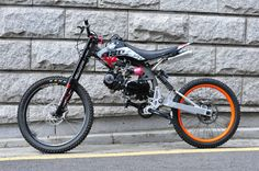 motopeds | Motopeds At Slickrock, Moab