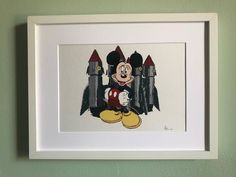 Max Robino 1 - Anti-atomic mouse - First edition - - Catawiki Congratulations, Auction, Batman, Stamp, Disney Characters, Artwork, Work Of Art, Stamps