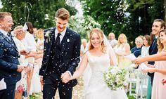 Lovely Wedding Dresses For 2016