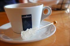 #coffee + crystal sticks.  Florida