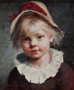 The thief of hearts - Amanda Sidwall — Google Arts & Culture