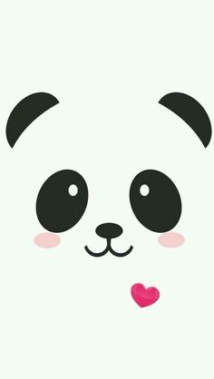 Cute With Chris images Panda Ate My Face wallpaper and background