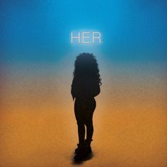 Listen to Best Part (feat. Daniel Caesar) by H.E.R. feat. Daniel Caesar on Music Blobs
