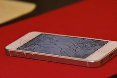 Apple Now Accepting Your Damaged iPhones to Trade for an Upgrade