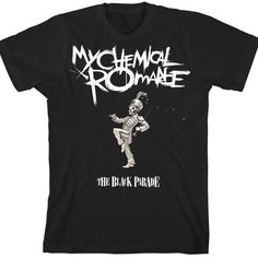 The best My Chemical Romance merch any Killjoy will find. From MCR shirts and hoodies to My Chemical Romance albums and posters. Check it out! Neo Grunge, Grunge Style, Soft Grunge, Tokyo Street Fashion, Black Parade, Le Happy, Grunge Outfits, Emo Outfits, Tomboy Outfits