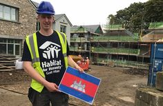 Determined Kendal apprentice wins life-changing trip to Cambodia http://www.cumbriacrack.com/wp-content/uploads/2017/09/Photo-20-09-2017-copy.jpg Hard work and focused application have led to one Russell Armer Homes apprentice being awarded the experience of a lifetime and an opportunity to develop new life skills    http://www.cumbriacrack.com/2017/09/25/determined-kendal-apprentice-wins-life-changing-trip-cambodia/