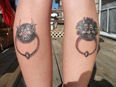 My Labyrinth tattoos Knockers Future Tattoos, Love Tattoos, Body Art Tattoos, New Tattoos, Small Tattoos, Tatoos, Tattoo Shop, I Tattoo, Labrynth Tattoo