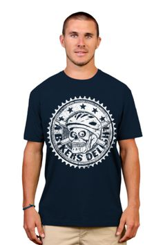 A Bikers Delight T-shirt by vcalahan from Design By Humans. A Bikers Delight T-shirt by vcalahan from Design By Humans.  for