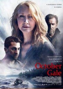 Октябрьский шторм (2014)   Смотреть русские сериалы онлайн